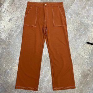 Tillys Sky & Sparrow Knit Crop Pants